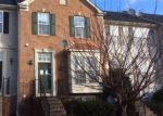 Foreclosed Home in SINTER WAY, Hagerstown, MD - 21740