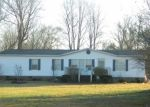 Foreclosed Home in TAYLORS STORE RD, Nashville, NC - 27856