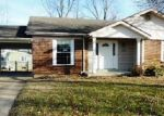 Foreclosed Home in SAINT GREGORY LN, Saint Charles, MO - 63304