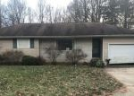 Foreclosed Home in W SHEBEL RD, Michigan City, IN - 46360