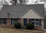 Foreclosed Home in RANDELL DR, Clarksville, TN - 37042