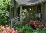 Foreclosed Home in S HORSESHOE DR, Sapphire, NC - 28774