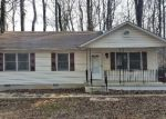 Foreclosed Home in ALGONQUIN TRL, Lusby, MD - 20657