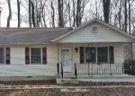 Foreclosed Home en ALGONQUIN TRL, Lusby, MD - 20657