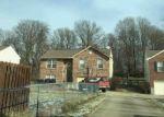 Foreclosed Home in VIRGINIABRADFORD CT, Erlanger, KY - 41018