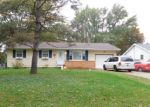 Foreclosed Home in SUNSET BLVD E, Battle Creek, MI - 49017