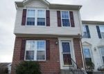 Foreclosed Home in JEANETT WAY, Bel Air, MD - 21014