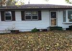Foreclosed Home in MORTON ST, Lincoln, NE - 68507
