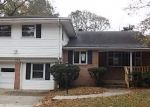 Foreclosed Home in RIVERSIDE DR, Salisbury, MD - 21801