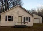 Foreclosed Home in BEECH ST, North Judson, IN - 46366
