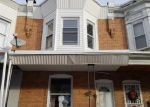 Foreclosed Home en PEMBERTON ST, Philadelphia, PA - 19143