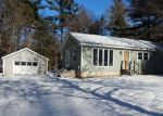 Foreclosed Home in CENTER RD, Fairfield, ME - 04937