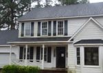 Foreclosed Home in LAKEHAVEN DR, Fayetteville, NC - 28304