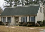 Foreclosed Home in LUMYER RD, Rockingham, NC - 28379