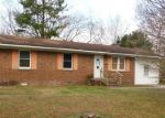 Foreclosed Home in FLEMING ST, Ayden, NC - 28513