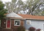 Foreclosed Home in N BLUFF AVE, Anthony, KS - 67003