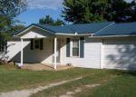 Foreclosed Home in HENDERSON ST, Elmore City, OK - 73433