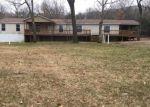 Foreclosed Home in W SUNRISE AVE, Hulbert, OK - 74441