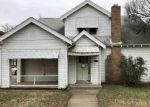 Foreclosed Home in HAYES ST, Wichita Falls, TX - 76309