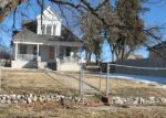 Foreclosed Home in S LOCUST ST, Shattuck, OK - 73858