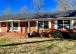 Foreclosed Home in E BEVERLY ST, Ada, OK - 74820