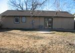 Foreclosed Home in MEADOWVIEW DR, Woodward, OK - 73801