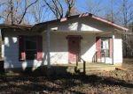 Foreclosed Home in CLINE RD, Honobia, OK - 74549