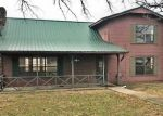 Foreclosed Home in W LONA VALLEY RD, Kinta, OK - 74552
