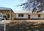 Foreclosed Home in CHRONISTER AVE, Drumright, OK - 74030