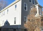 Foreclosed Home in NEWTON ST, New Bedford, MA - 02740