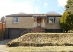 Foreclosed Home en HARRISON ST, Mckeesport, PA - 15132