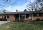 Foreclosed Home in GREEN VALLEY DR, Hagerstown, MD - 21740