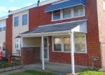 Foreclosed Home en YARNALL RD, Halethorpe, MD - 21227