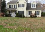 Foreclosed Home in BUFFALO NICKEL DR, Midlothian, VA - 23112