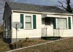 Foreclosed Home in JARRELL ST, Huntington, WV - 25705