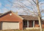 Foreclosed Home in BETHLEHEM NEW WASHINGTON RD, New Washington, IN - 47162