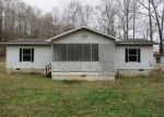 Foreclosed Home in HARDWICKS CREEK RD, Clay City, KY - 40312