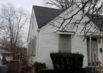 Foreclosed Home in VAUGHAN ST, Detroit, MI - 48228