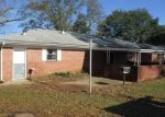Foreclosed Home in E MARTINDALE DR, Marshall, TX - 75672
