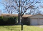 Foreclosed Home in RIDGECREST DR, Fort Worth, TX - 76179