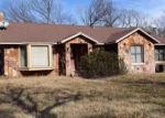 Foreclosed Home in STATE HIGHWAY 71, Pontotoc, TX - 76869