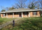 Foreclosed Home in LOVE ST, Corsicana, TX - 75110