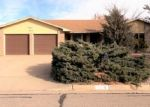 Foreclosed Home in LA PAZ DR NW, Albuquerque, NM - 87114
