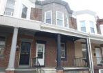 Foreclosed Home en W ANNSBURY ST, Philadelphia, PA - 19140