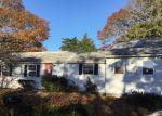 Foreclosed Home in LINCOLN AVE, Buzzards Bay, MA - 02532