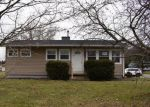 Foreclosed Home in BAEHR ST, Galion, OH - 44833