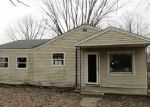 Foreclosed Home in N HILLSBORO RD, New Castle, IN - 47362