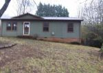 Foreclosed Home in OAK HILL DR, Newton, NC - 28658
