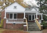Foreclosed Home in N DAUGHTRY ST, Rocky Mount, NC - 27801