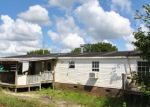 Foreclosed Home in HADLEY COLLINS RD, Maysville, NC - 28555